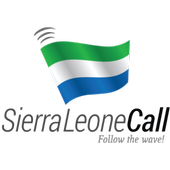 Call Sierra Leone, Let's call icon