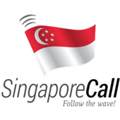 Call Singapore, Let's call icon