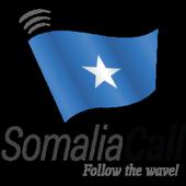 Call Somalia, Let's call icon