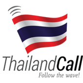 Call Thailand, Let's call icon