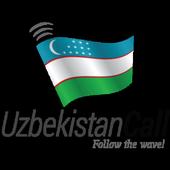 Uzbekistan Call icon