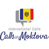 Calls of Moldova icon