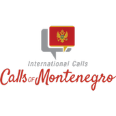 Calls of Montenegro icon