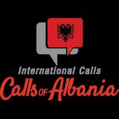 Calls of Albania icon