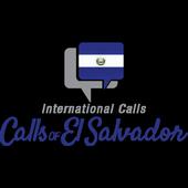 Calls of El Salvador icon