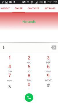 Calls of El Salvador apk screenshot