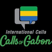 Calls of Gabon icon