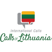 Calls of Lithuania icon