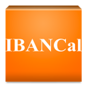 IBANCal icon
