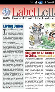 Living Union apk screenshot