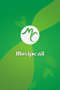 MosipCall poster