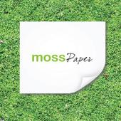 Mosspaper Mobile icon