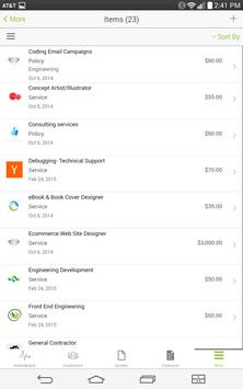 Mosspaper Mobile apk screenshot