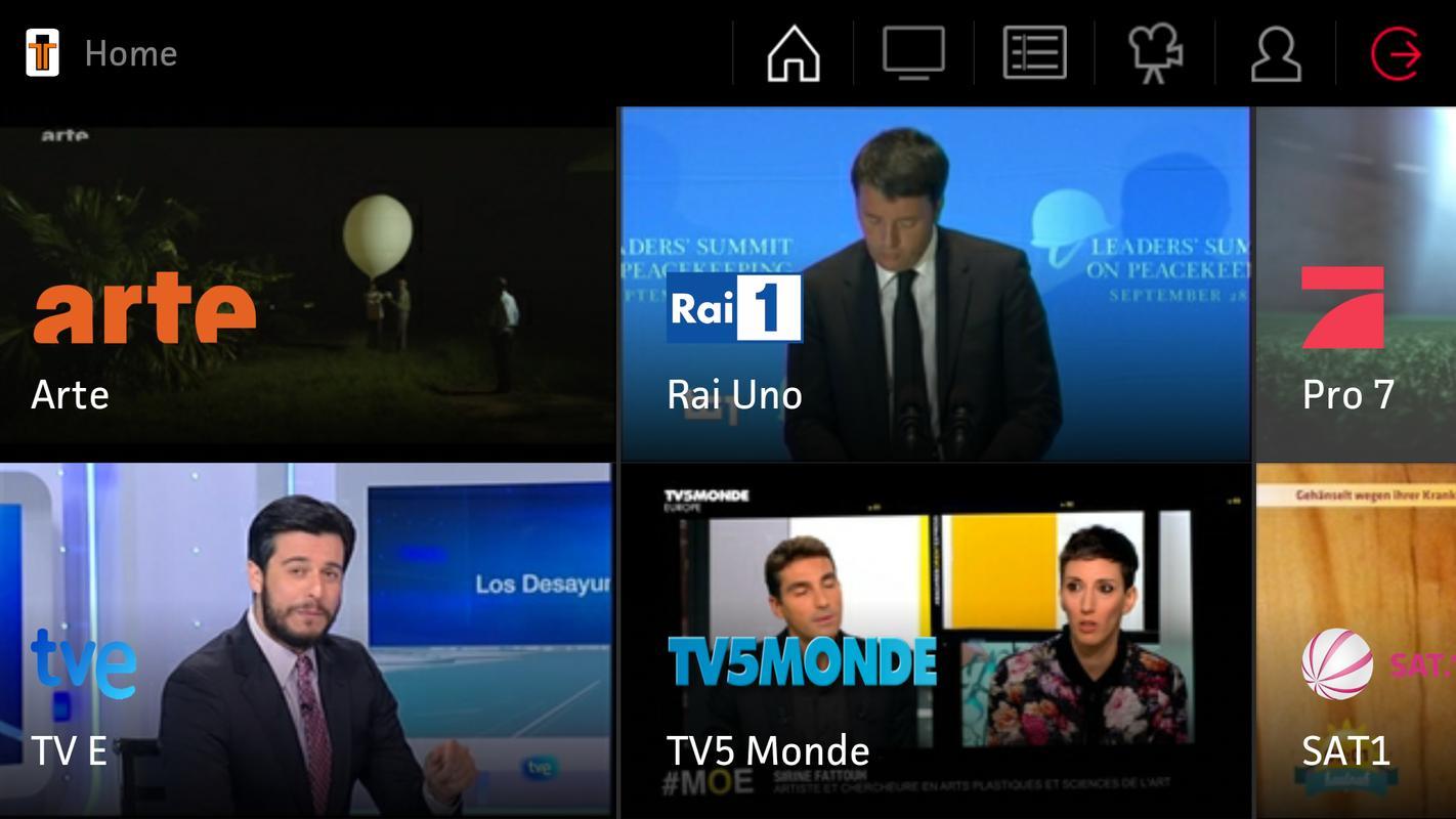 OTT Update: Kopernikus OTT TV APK Download