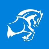 Morgan Drexen Mobile APP icon