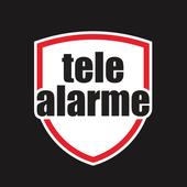 Tele-Alarme Alarmes icon