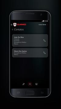 Tele-Alarme Alarmes apk screenshot