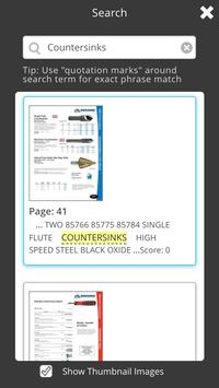 Morse Cutting Tools apk screenshot