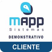 Mapp Sistemas- Demonstrativo icon