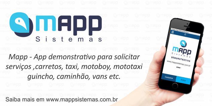 Mapp Sistemas- Demonstrativo apk screenshot