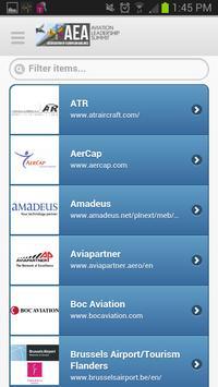 AEA apk screenshot