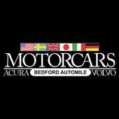 Motorcars Acura Volvo icon
