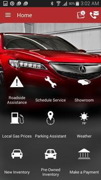 Motorcars Acura Volvo apk screenshot