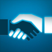 Motorola Forward Partnership icon