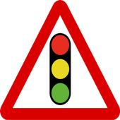 Indian Motor Vehicle Act icon
