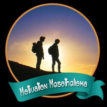 Motivation Mesothelioma poster