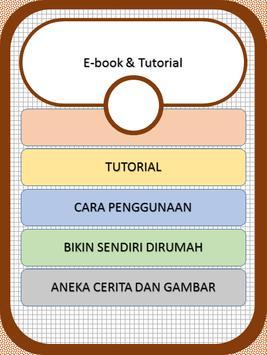 Corak dan Motif Batik apk screenshot