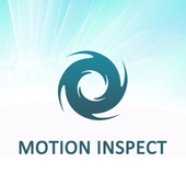 Motion Inspect NFC icon