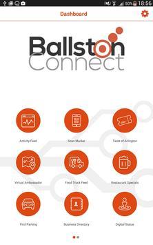 BallstonConnect apk screenshot