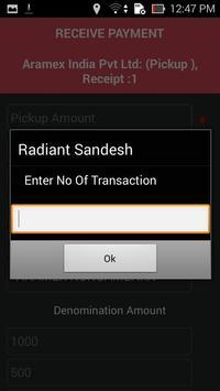 Radiant Sandesh apk screenshot
