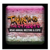 MSAE Conference icon