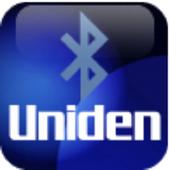 Uniden BTSC 1700 Carkit Applic icon
