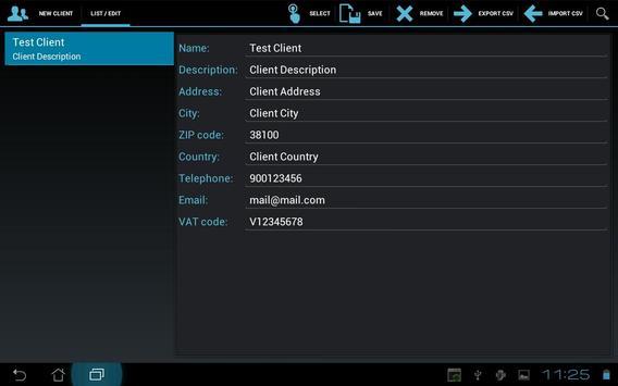uCatalog. Free apk screenshot