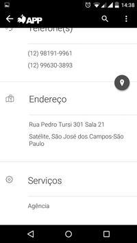 APP Campinas apk screenshot