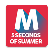 5 Seconds of Summer Fanfiction icon
