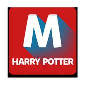 Harry Potter Fan Fiction icon