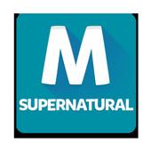 Supernatural Fanfiction icon