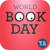 World Book Day icon