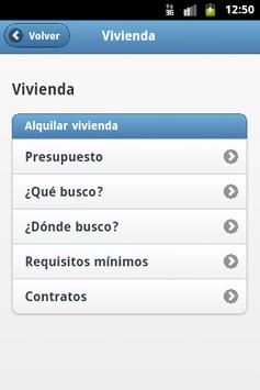 Vida Independiente apk screenshot