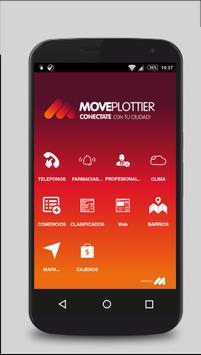 Moveplottier poster