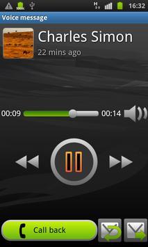 VVM apk screenshot