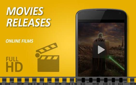 Free movies releases hd online poster