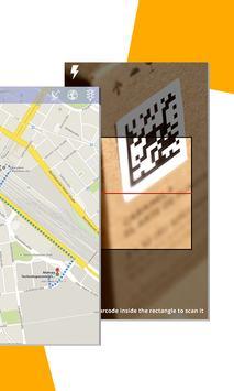 Movilizer apk screenshot