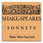 Shakespeare Sonnets Study icon