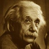 Daily Einstein Quotes icon