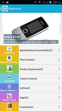 MovingShop apk screenshot